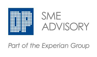 Dp sme advisory logo