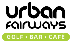 Urban fairways logo