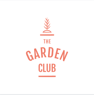 The garden club logo 300x300